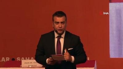 Başakşehir'de 'Gençlik Çalıştayı' sonuçlandı