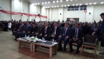 aday ogretmen -  Muş'ta 24 Kasım Öğretmenler Günü düzenlenen tören ve etkinliklerle kutlandı