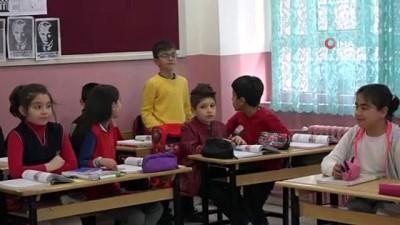 Bingöl'de 60 bin öğrenci ders başı yaptı