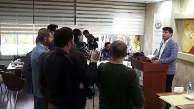 Eski HDP Batman Milletvekili Mehmet Ali Aslan, partisinden istifa etti - BATMAN