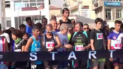 milli atletler - Gelibolu'da Şevki Koru anısına spor yarışmaları düzenlendi - ÇANAKKALE