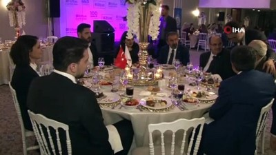 İstanbul Esenyurt Üniversitesi'nden Öğretmenler Günü'ne özel yemek daveti