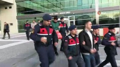 galler -  Bolu'da, 250 kilometre takip ettikleri iş adamından 98 bin Euro çaldılar