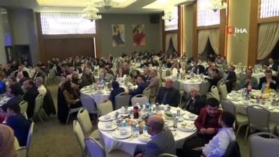 Elazığ'da duygulandıran ödül töreni...Basın şehidi İHA Sivas muhabiri İsmail Güneş'in eşi Yasemin Güneş konuşmasıyla herkesi duygulandırdı