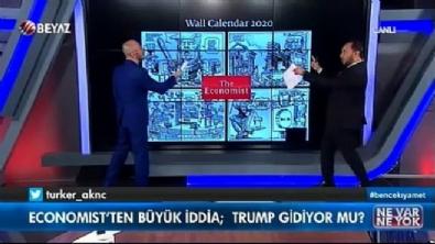 Cumhurbaşkanı Erdoğan'ı hedef gösterdiler