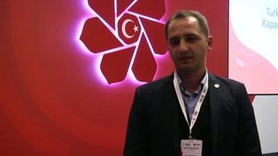 gonul elcileri - Türkiye Mezunları Dernekleri kurumsallaşıyor - ANKARA