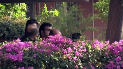 Aynı aileden 2'si çocuk 4 kişi evlerinde ölü bulundu (5) - ANTALYA