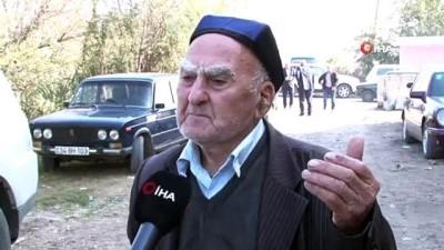 - Azerbaycan'daki Ahıska Türkleri, Sürgünün 75. Yıldönümünü Andı