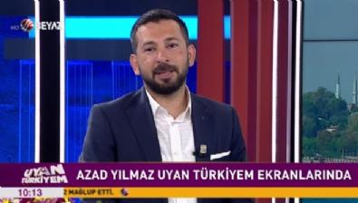 Sosyal medya fenomeni Azad Yılmaz'dan dikkat çeken proje!