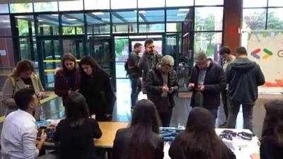Yapay zeka ve dijital asistan konusu Denizli'de masaya yatırıldı