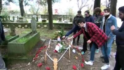 Erkek arkadaşı tarafından öldürülen Güleda'ya hüzünlü doğum günü
