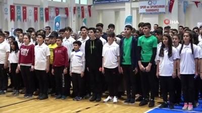 karne hediyesi - Türkiye Bölgesel Dart Turnuvası başladı