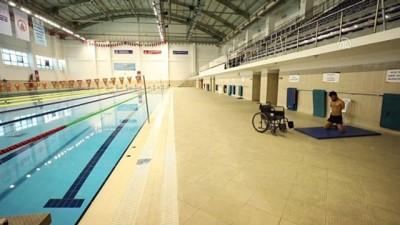cem kucuk - Engelleri yüzerek aştı (1) - İSTANBUL