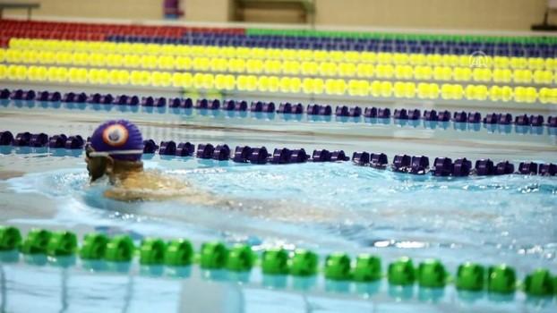 cem kucuk - Engelleri yüzerek aştı (2) - İSTANBUL