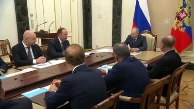 Rusya'da 'yabancı ajan' düzenlemesini ihlal yasası 1 Şubat'ta yürürlüğe girecek - MOSKOVA