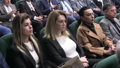Kadına şiddetle mücadele için valilikler eş zamanlı toplantı yaptı - ADANA