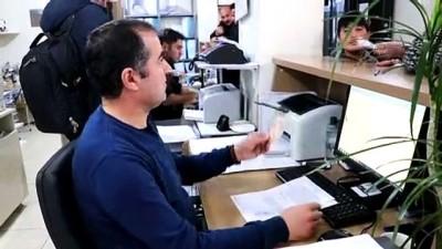 milli bayramlar - Nöbetçi noter uygulamasıyla 6 bin 341 işlem yapıldı - VAN