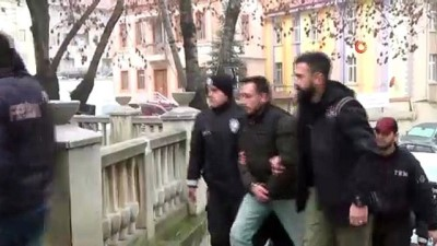 FETÖ'nün askeri mahrem yapılanmasına yönelik operasyonda 9 zanlıdan 8'i tutuklandı