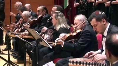 sanat muzigi -  Kestel'de Türk sanat müziği konseri