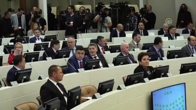 secimin ardindan - Bosna Hersek'te yeni hükümet 14 ay sonra kuruldu - SARAYBOSNA