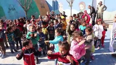 komur yardimi - Altınova Belediyesi'nden Suriye'ye kardeşlik eli - AZEZ