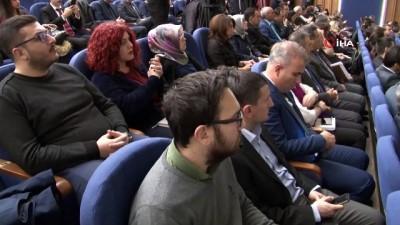 Bakan Dönmez uyardı: 'Enerji kimlik belgesi olmayan binalarda alım, satım ve kiralama yapılamayacak'