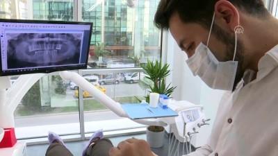 cene kemigi - Lazerle kemik geliştiren araştırmayla ödüle uzandı - İZMİR