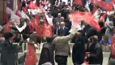 ozel kuvvet - SP Genel Başkanı Karamollaoğlu'ndan Libya tezkeresi değerlendirmesi - GAZİANTEP