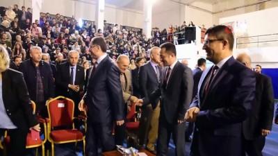 hakkaniyet -  Kamu Başdenetçisi Malkoç, üniversite öğrencilerine seslendi