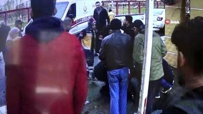 kan davasi -  Silahlı saldırının ardından kan davası çıktı