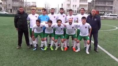 amator lig - 'Bay Gol' 51'inde yeşil sahalara geri döndü