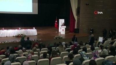 Bakan Selçuk'tan Şule Çet davasına ilişkin açıklama