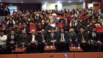 birlesmis milletler -  Dışişleri Bakan Yardımcısı Kıran'dan Libya açıklaması: 'Türkiye'yi sıkıştırmaya yönelik hamlelerini boşa çıkardık'