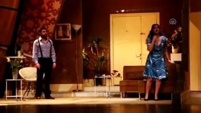 SAMDOB, 'Bir tenor aranıyor' müzikalini sahneleyecek - SAMSUN