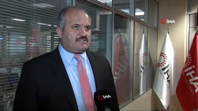 ticari plaka -  Taksiciler Esnaf Odası Başkanı Aksu: 'Ünlü isimlerin ticari taksileri yok'