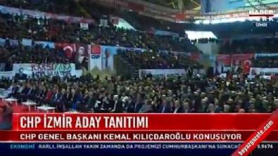 kemal kilicdaroglu - İzmir için Kemal Kılıçdaroğlu da kadın benzetmesi yaptı