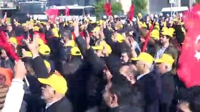 calisan gazeteciler - Taksicilerin Uber'e yönelik davası - İSTANBUL
