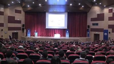 'Üniversite Eğitiminde Yenilikçi Boyutlar ve Yönelimler' konferansı - EDİRNE