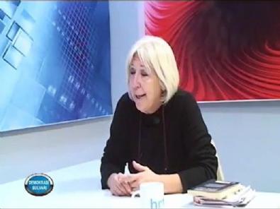 Banu Avar: CHP ve HDP'nin yan yana gelip yürümesi, bir Amerikan projesi