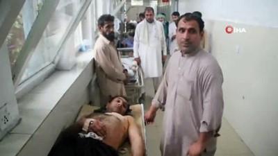 - Afganistan'da En Kanlı Sene