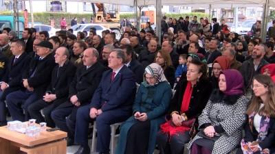 birlesmis milletler -  Hocalı katliamı şehitleri Sakarya'da anıldı