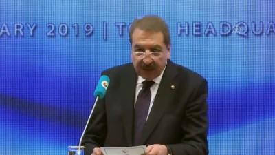 Türkiye-ABD Uzay, Havacılık ve Savunma Sektörleri Toplantısı - ANKARA