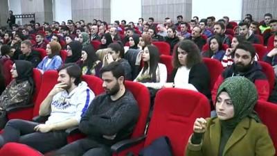 istihbarat birimleri - Sakarya'da 'Gençlik, Şuur, Özgüven' konferansı