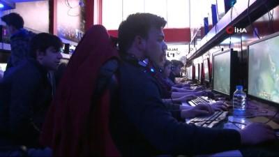 oyun konsolu -  Oyun bağımlılığı yalnızlaştırıyor
