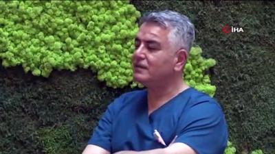 Op. Dr. Gürdal Ören: 'Obezite tedavisinde mide botoksu yok'
