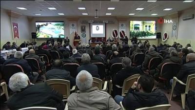 """CHP Genel Başkanı Kılıçdaroğlu: """"Tükiye'nin en önemli sorunu üretememek"""""""