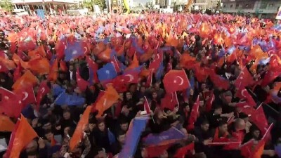 Cumhurbaşkanı Erdoğan'dan Cindoruk'a sert tepki: ' Beyni sulanmış. Ulan Terbiyesiz kendine gel. Neyin intikamını alıyorsun'
