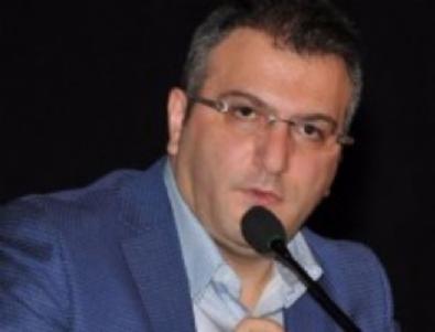 cem kucuk - Barış Pehlivan Gezi iddianamesinde yer alacak mı?