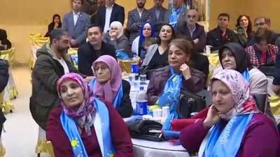 '1 Nisan'dan sonra kadın kollarımızı kuracağız' - İSTANBUL
