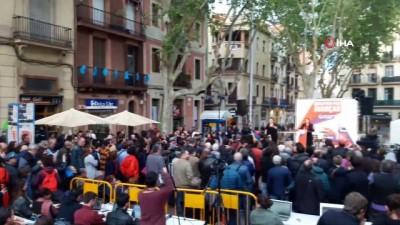 secim yarisi -  - İspanya'da seçim kampanyası başladı